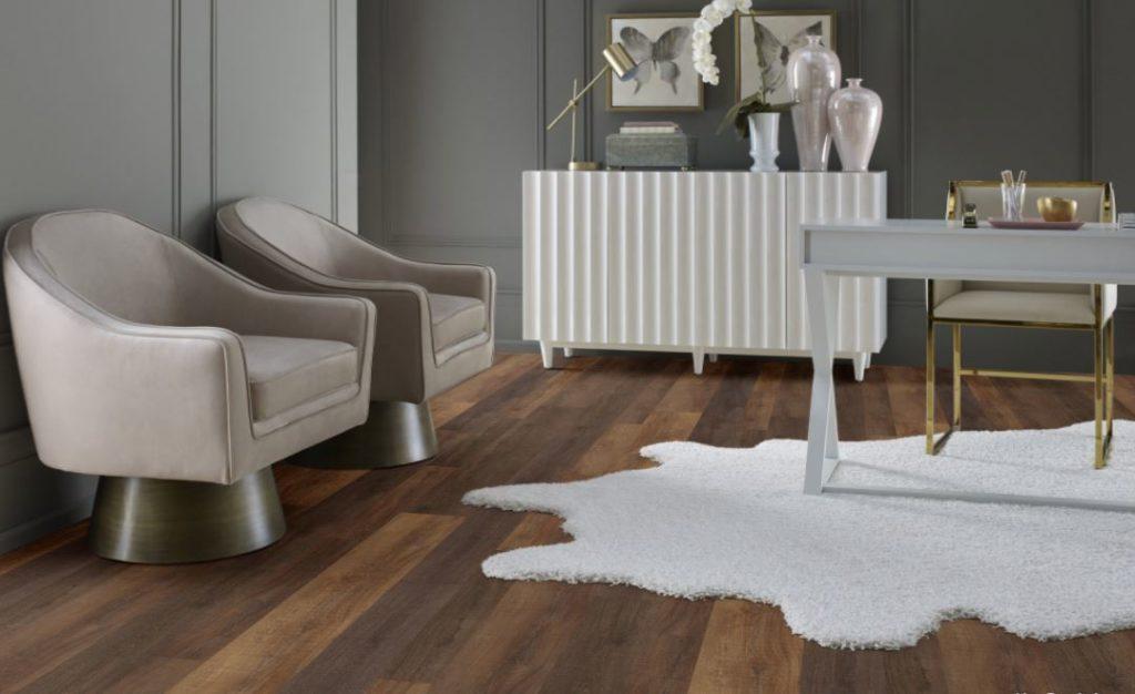 COREtec Flooring- Original shaw floors for Moore Flooring + Design webpage COREtec Flooring- Original